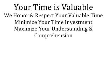 Mobley-Your Time Is Valuable