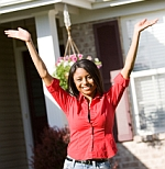Smiling Lady Premium Quality Home Inspection