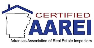 Arkansas Home Inspections Certified by Arkansas Association of Real Estate Inspectorsof Real Estate Inspectors
