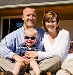 Happy Family 3 Premium Quality Home Inspection