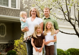 Smiling Family 5B Premium Quality Home Inspection