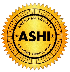 Home Inspection in Little Rock Certified by The American Society of Home Inspectors