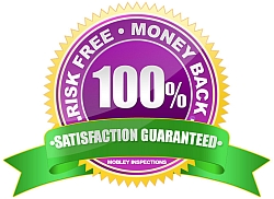 Satisfaction Guaranteed Central Arkansas Home Inspection 250