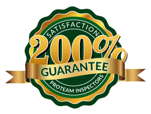 200% Satisfaction Guarantee Little Rock Central Arkansas Home Inspection
